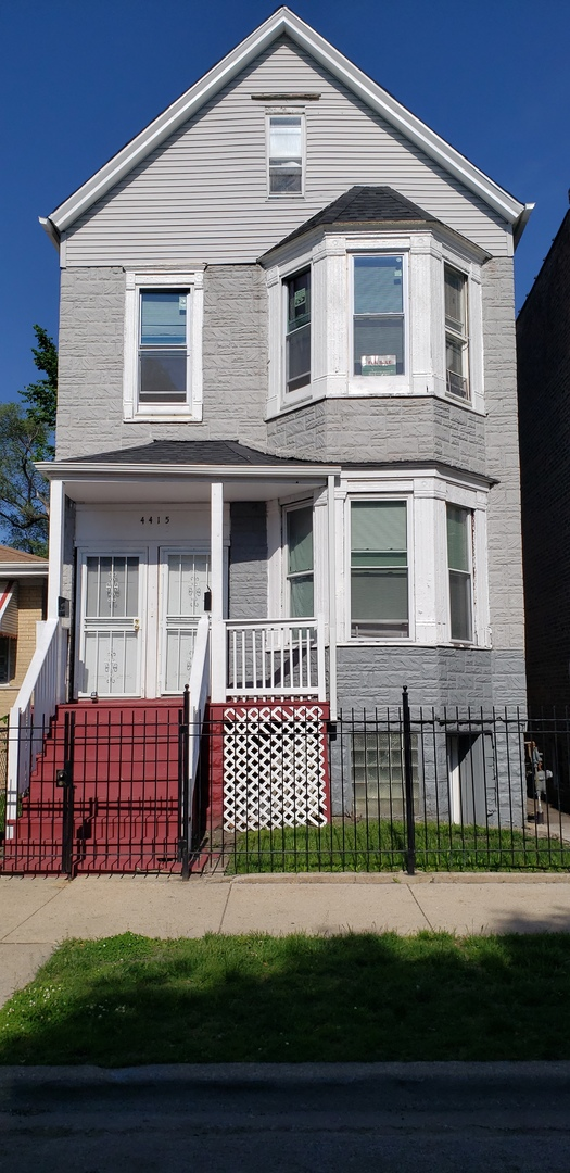 4415 S Princeton Exterior Photo