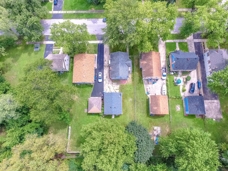 14340 Abbottsford, Midlothian, Illinois, 60445