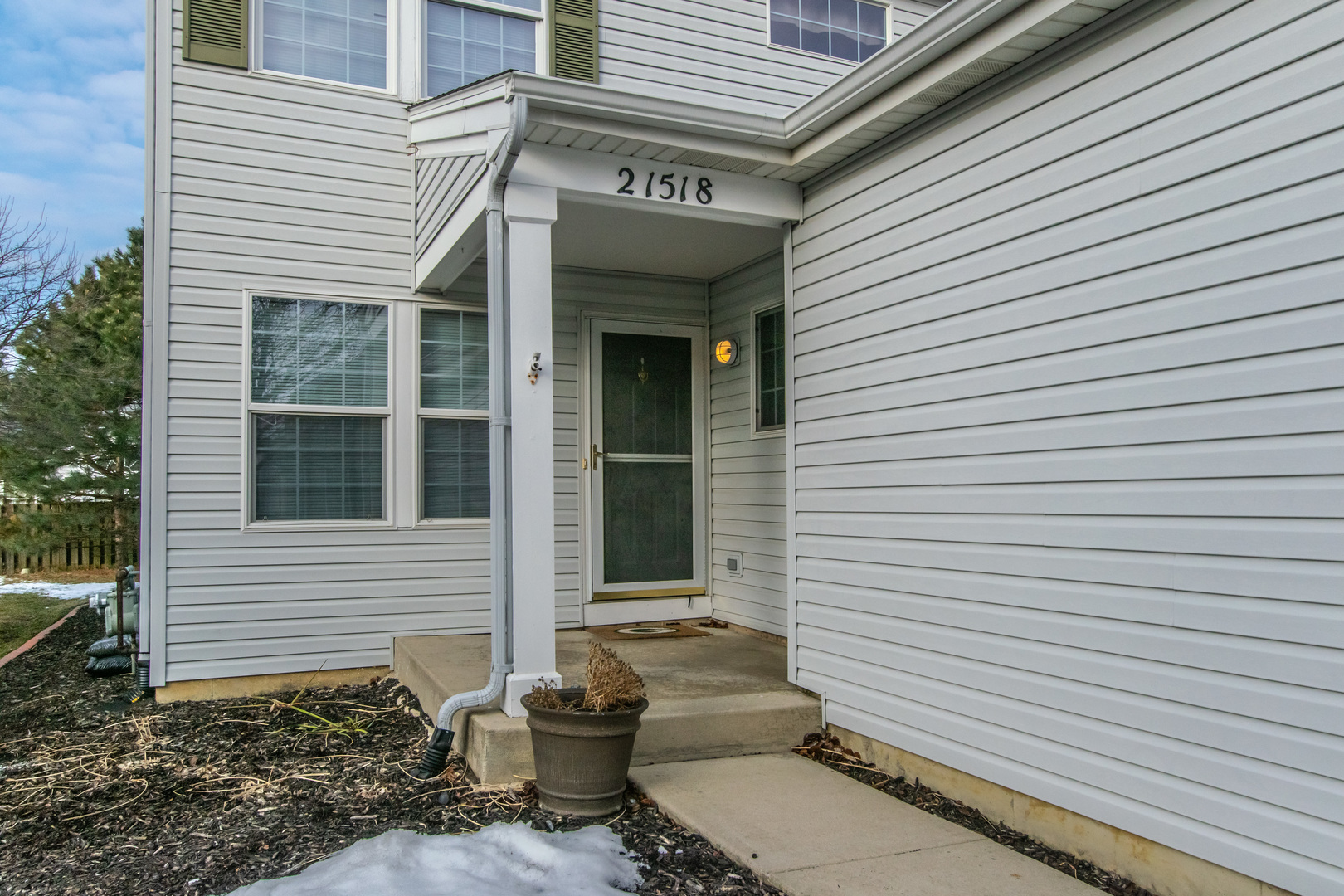 21518 Gray Wing, Crest Hill, Illinois, 60435