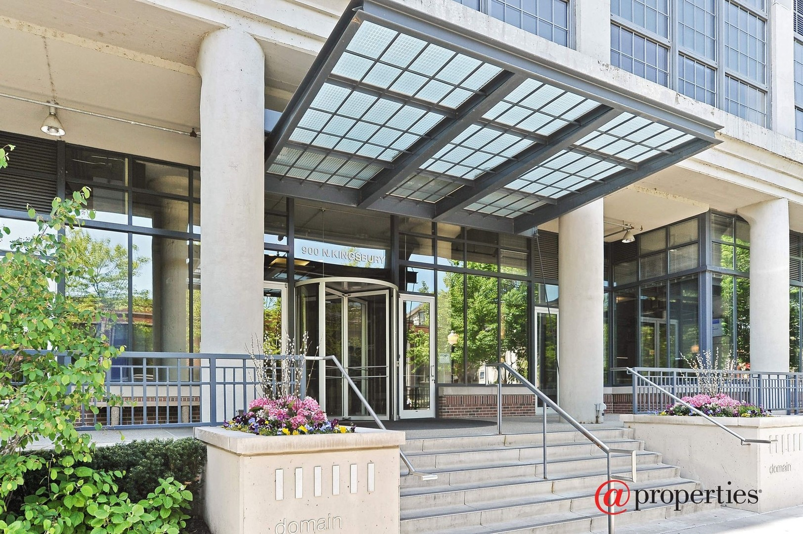 Property for sale at 900 North Kingsbury Street Unit: 851, Chicago-Near North Side,  IL 60610