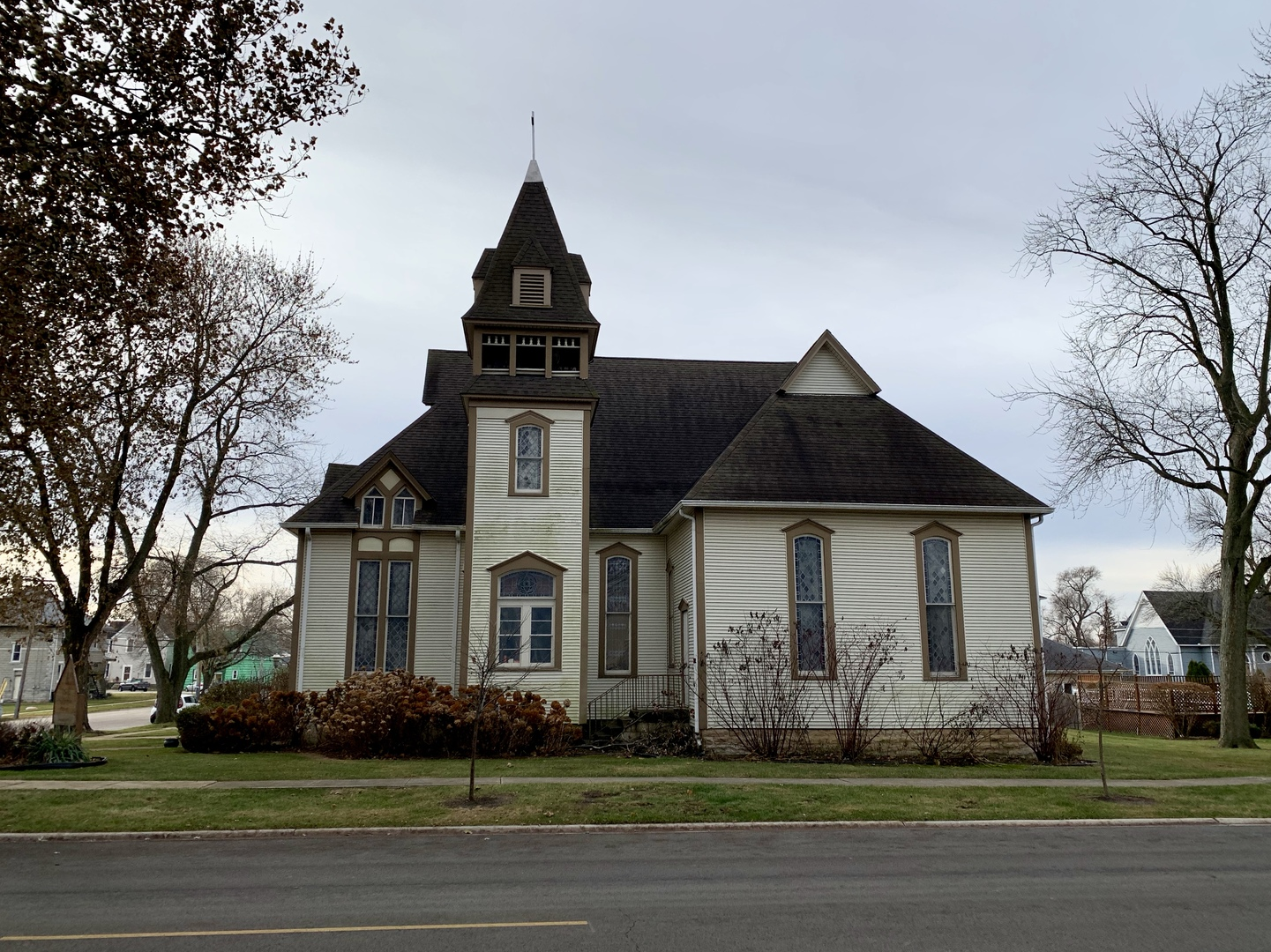 200 West Crawford, Peotone, Illinois, 60468