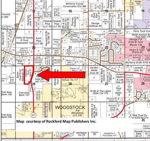 Property for sale at 00 Route 47, Woodstock,  IL 60098
