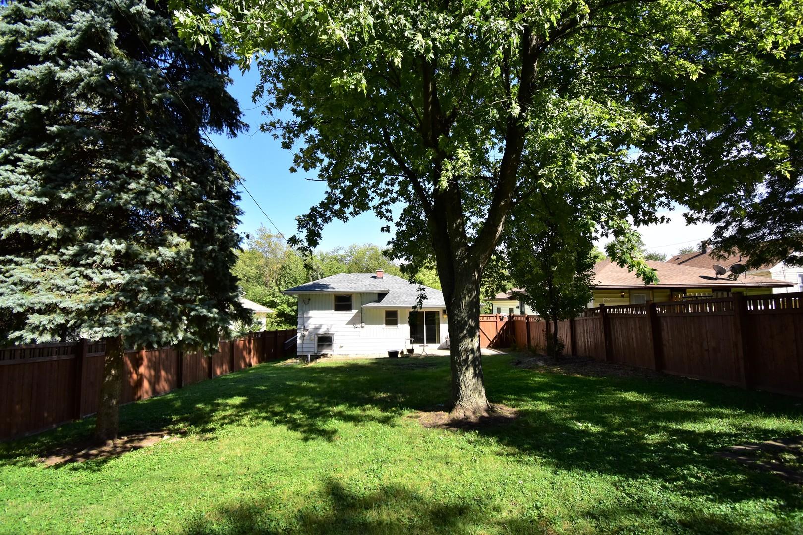 1519 North Center, Joliet, Illinois, 60435