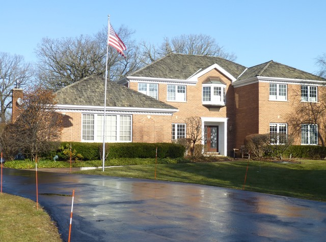West Christina Ln., LAKE FOREST, IL 60045