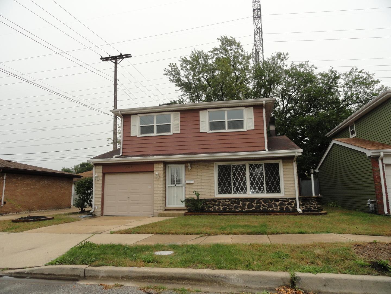 13547 S MACKINAW Exterior Photo
