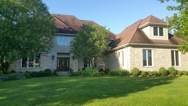 817  Carolyn,  Elburn, Illinois