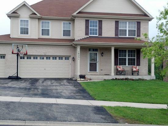 16551 W Mckenzie Avenue, Lockport, IL 60441