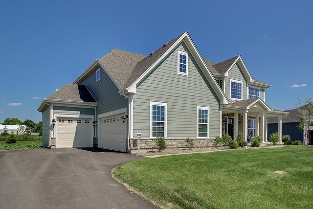 04N435 Norton Glen, Campton Hills, Illinois, 60175