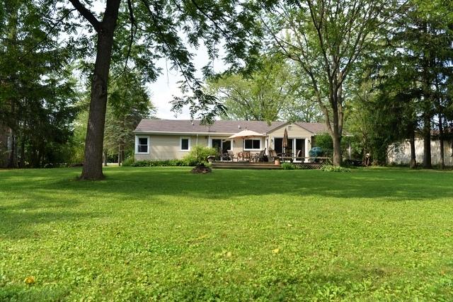 3691 Walters Avenue   NORTHBROOK Illinois 60062