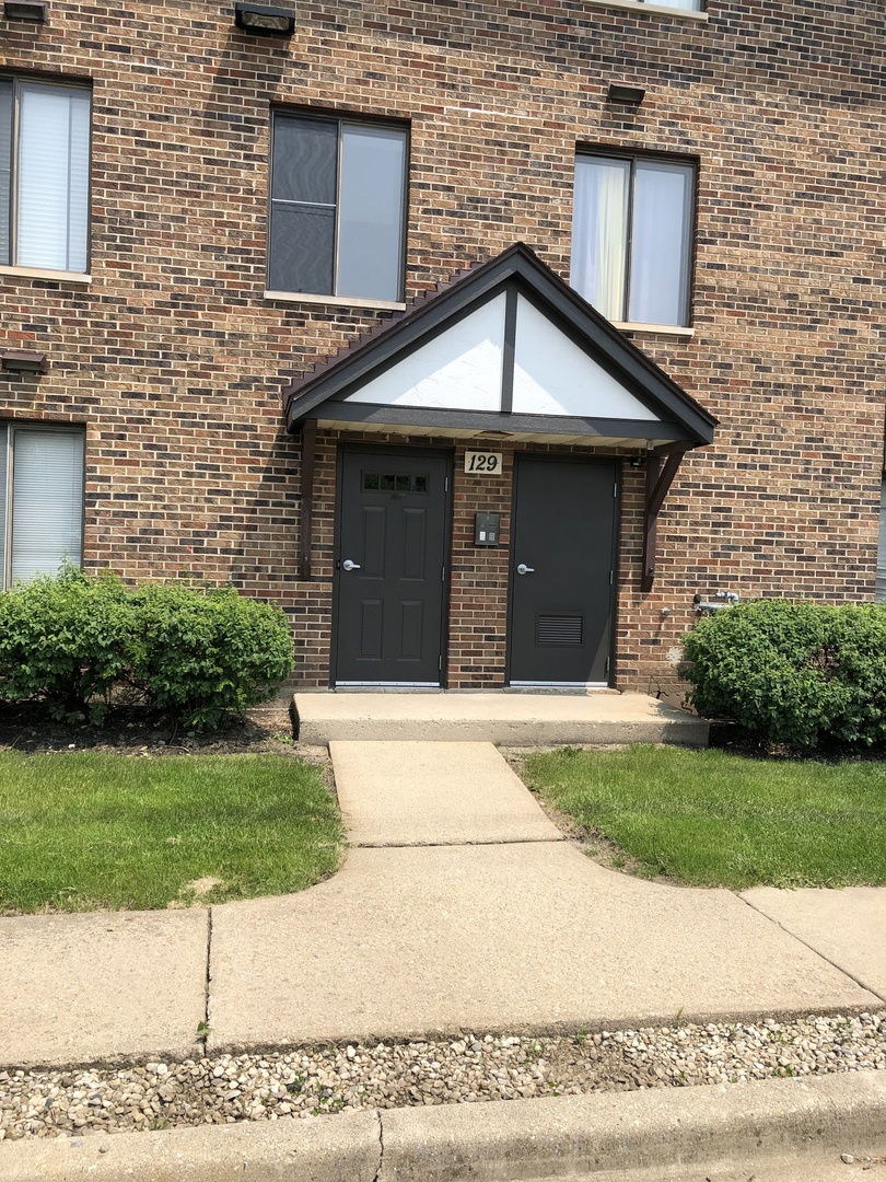 129 Gregory 6, AURORA, Illinois, 60504