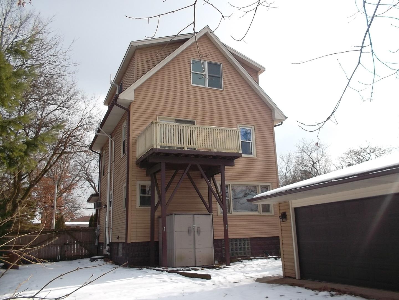 1306 Vinewood, Willow Springs, Illinois, 60480