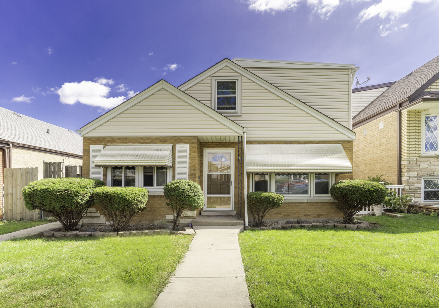 5621 S Mayfield Exterior Photo