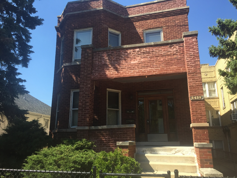 2438 N Oak Park Exterior Photo