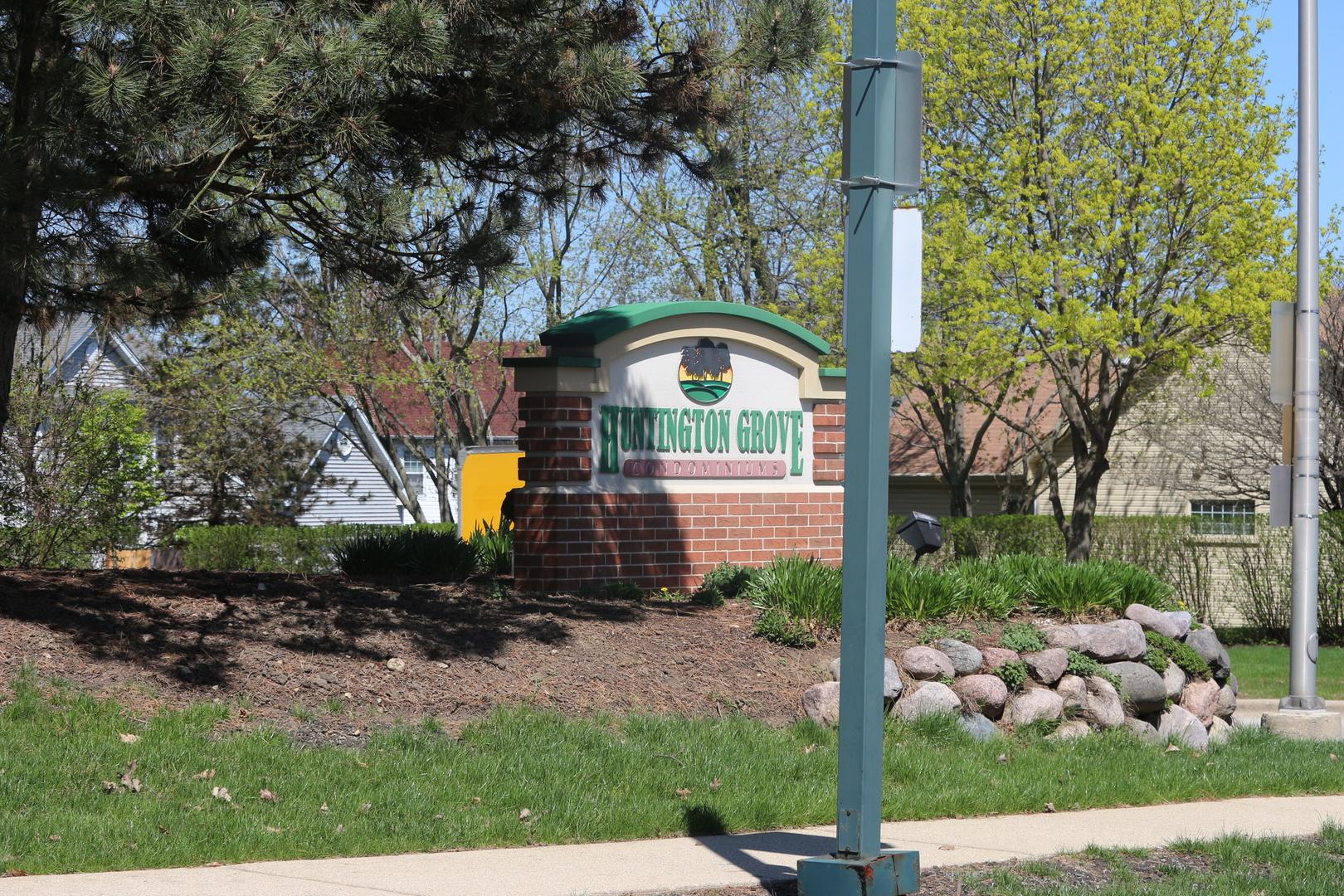 1800 Huntington 415, Hoffman Estates, Illinois, 60169