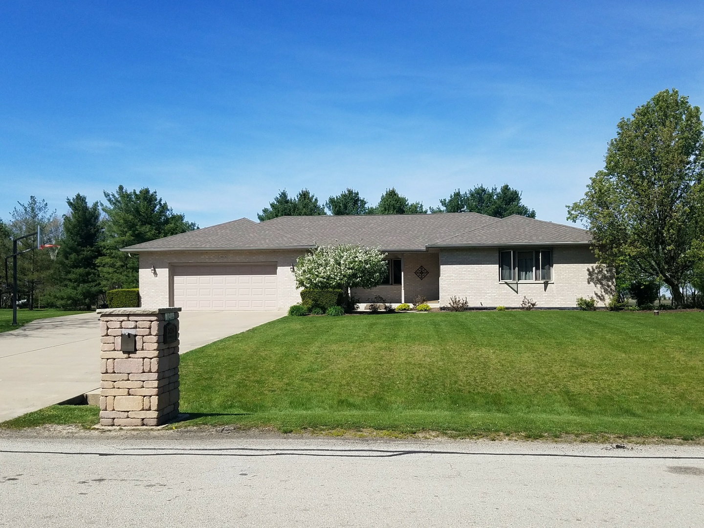 Property for sale at 24826 South Walnut Street, Elwood,  IL 60421