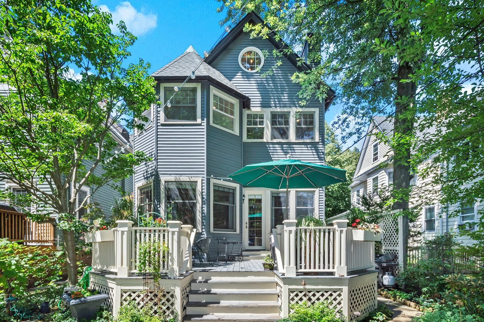2125 Sherman, EVANSTON, Illinois, 60201