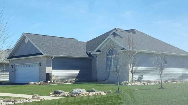 203 Chesterfield Drive, Waterman, IL 60556