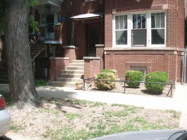 North seeley Ave., CHICAGO, IL 60618