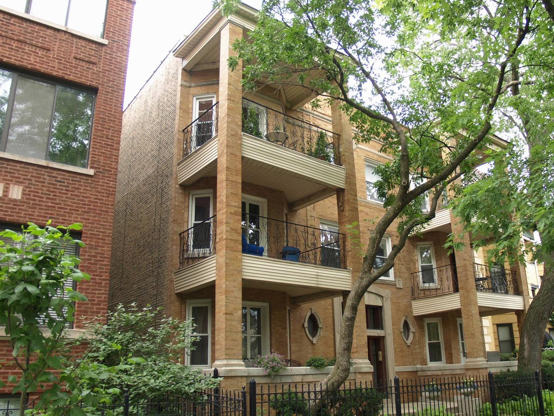 940 W Belle Plaine Exterior Photo