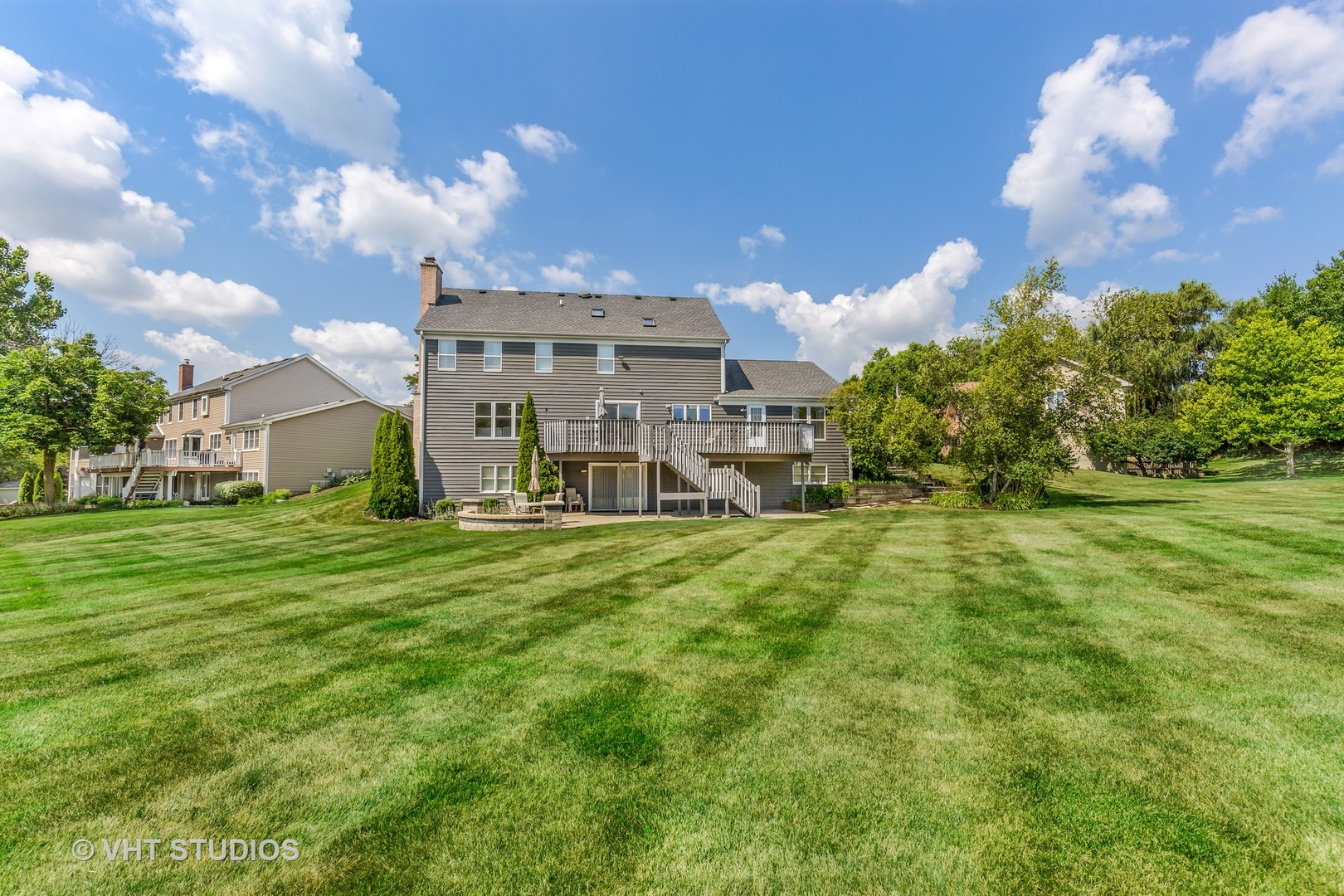 5175 Thornbark, HOFFMAN ESTATES, Illinois, 60010