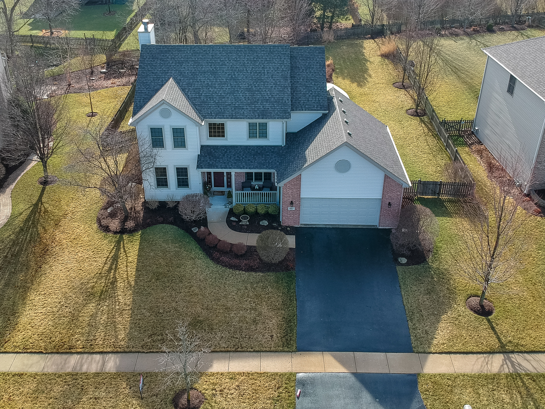 867 Red Hawk, ANTIOCH, Illinois, 60002