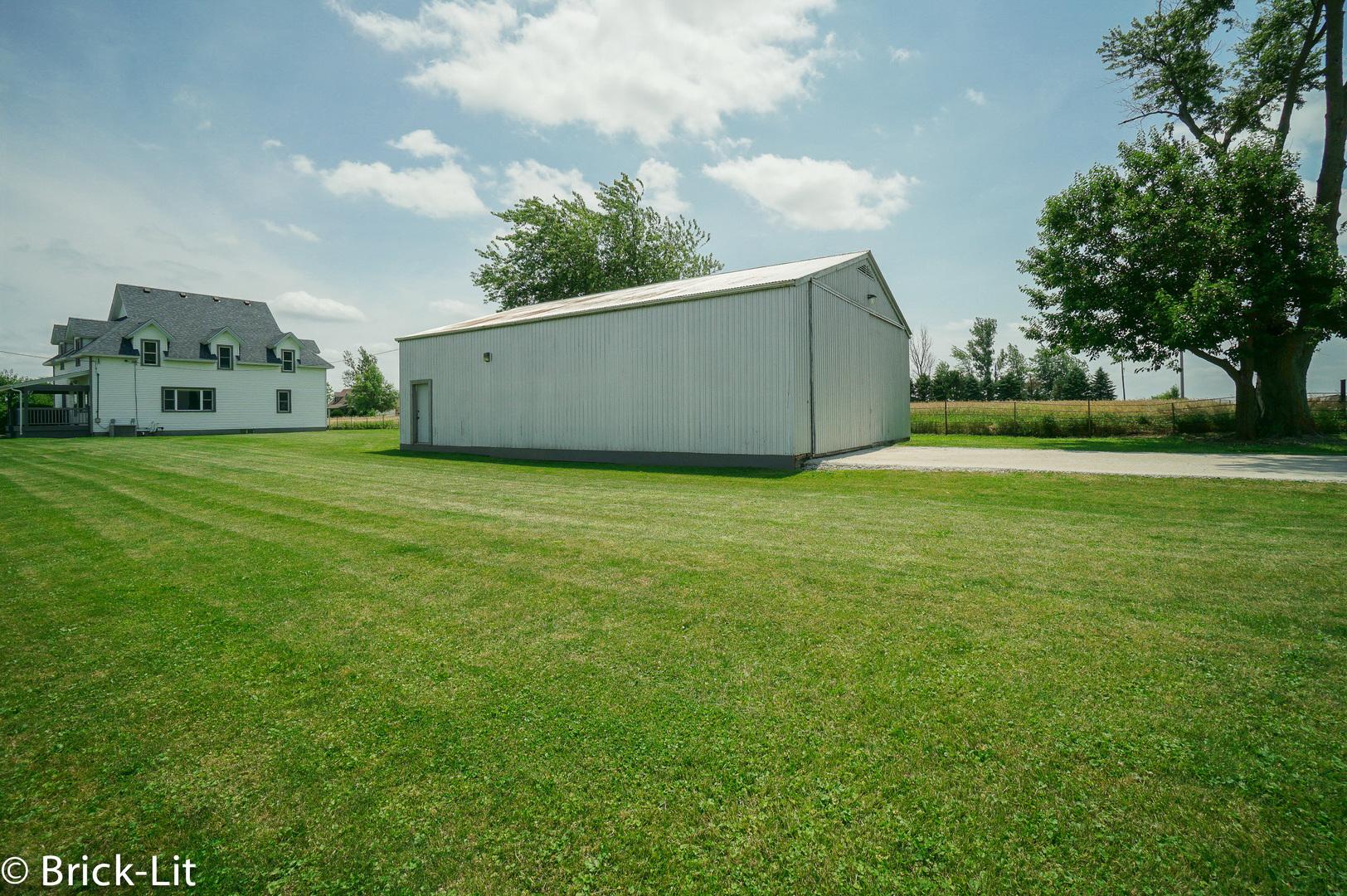 9543 West Barr, Peotone, Illinois, 60468