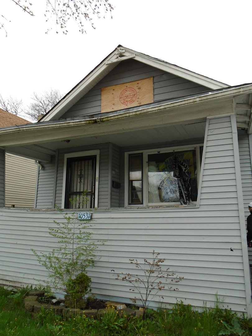 10531 S Wentworth Exterior Photo