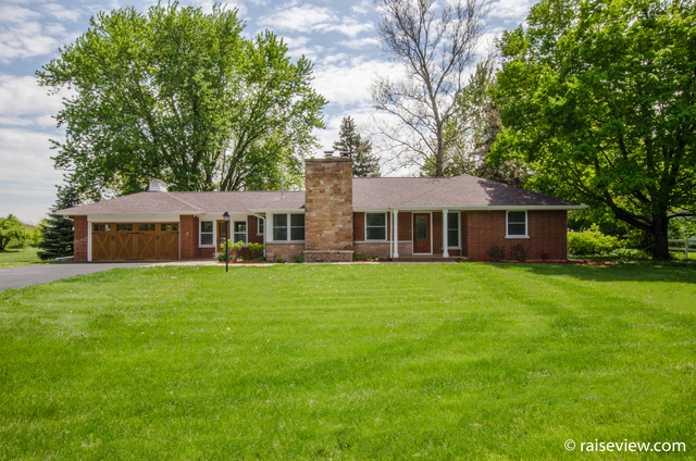 7360 Galena, Bristol, Illinois, 60512
