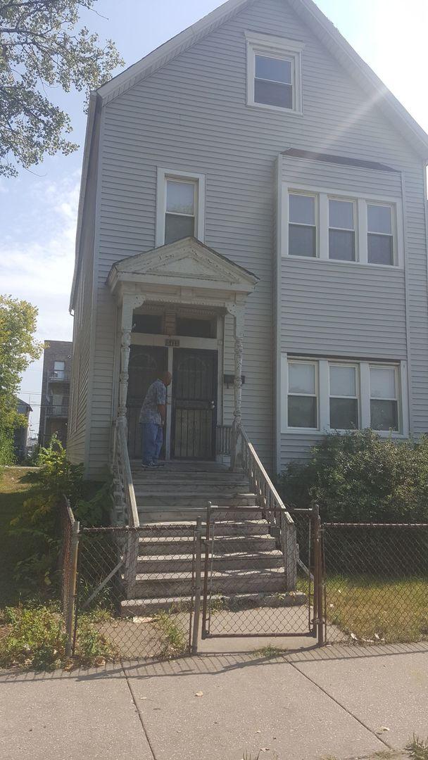 5413 S Princeton Exterior Photo