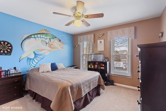 9137 Winding, Willow Springs, Illinois, 60480