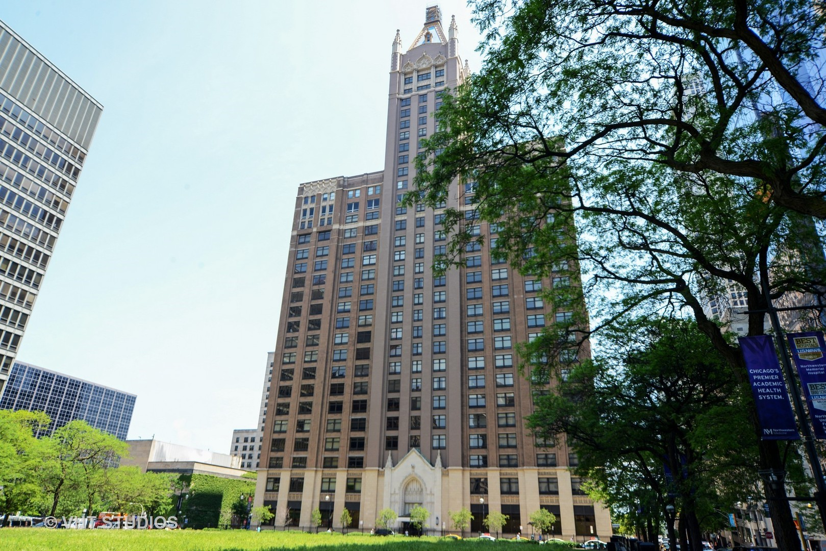 680 N Lake Shore Drive 604, Chicago, IL 60611
