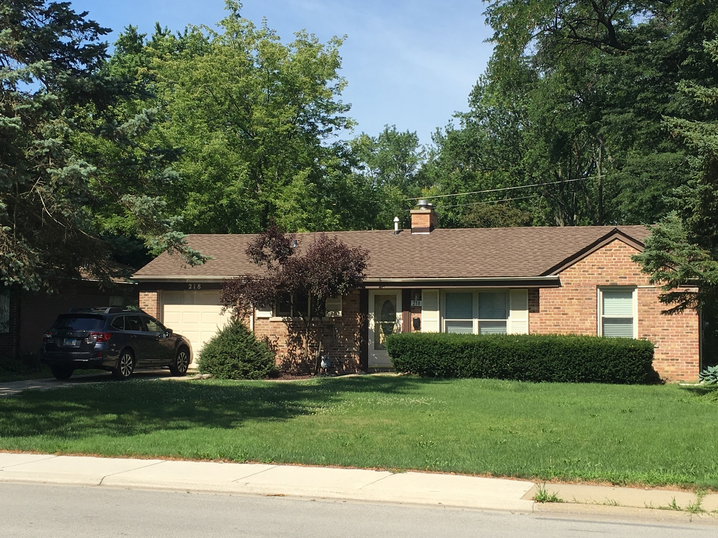 218 N Dryden Place, Arlington Heights, Il 60004