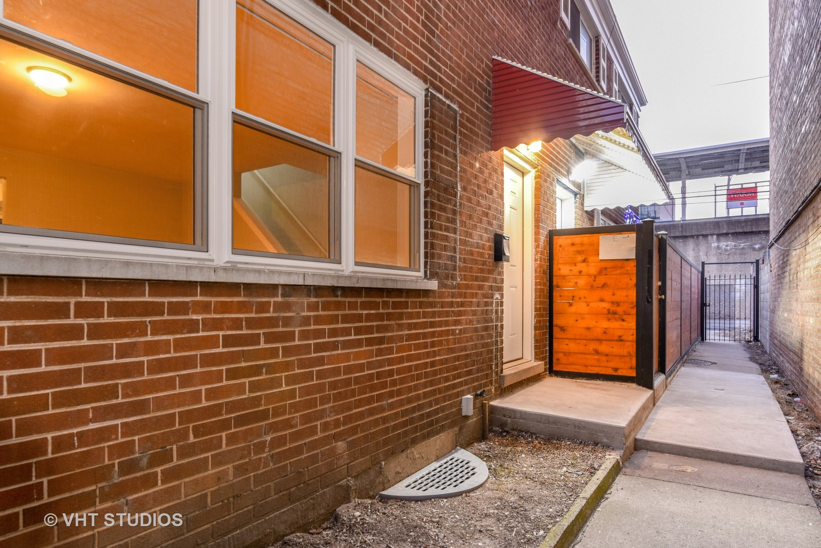 3 Townhouse in Edgewater