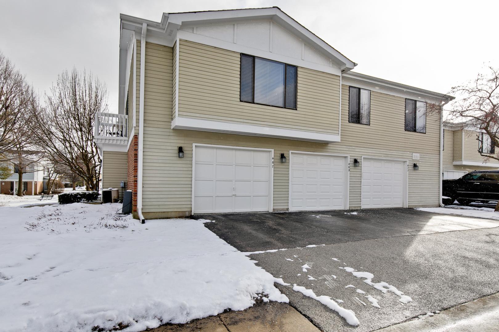 467 Tyler 467, Vernon Hills, Illinois, 60061
