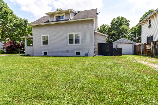 409 North Mckinley, Champaign, Illinois, 61821