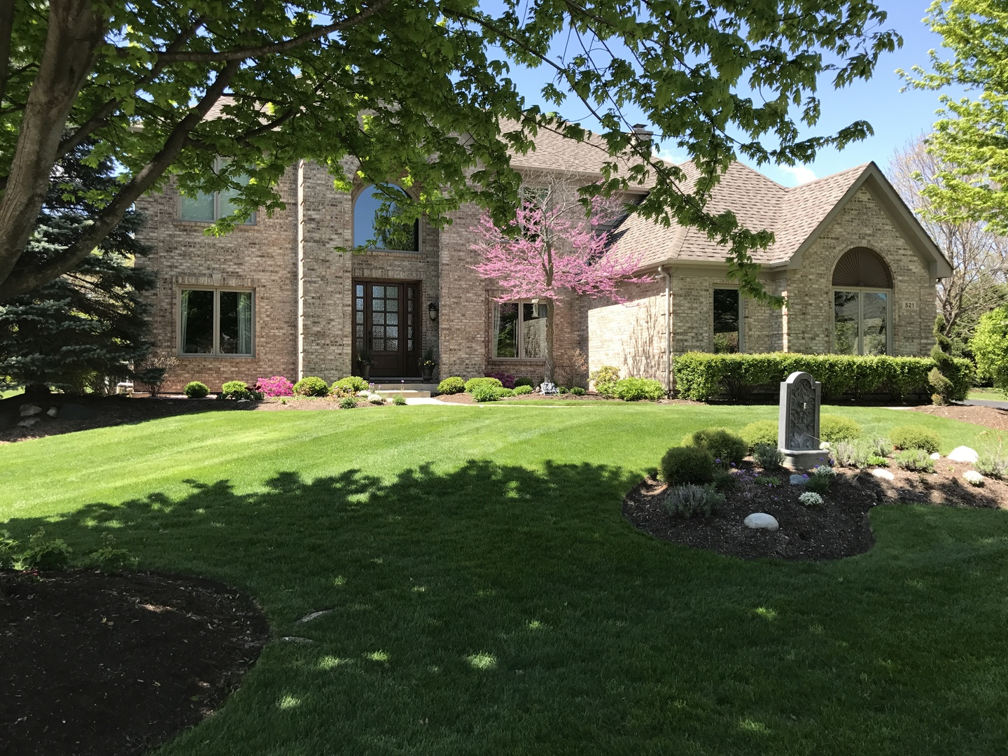 Property for sale at 521 Mason Lane, Lake In The Hills,  IL 60156