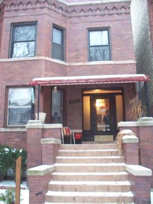 North Artesian Ave., Chicago, IL 60625