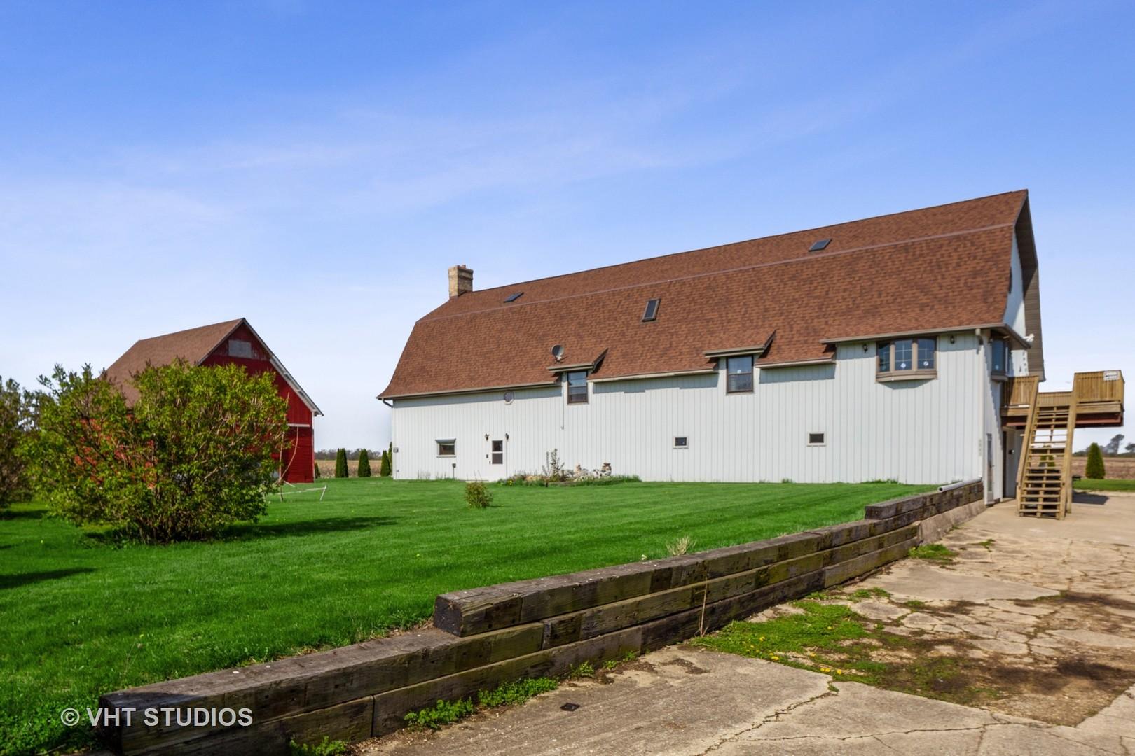4304 Shattuck, Garden Prairie, Illinois, 61038