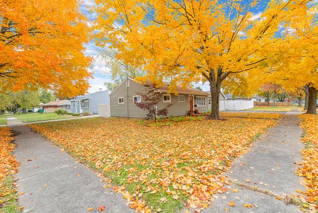 1411 Lemorr, Joliet, Illinois, 60435