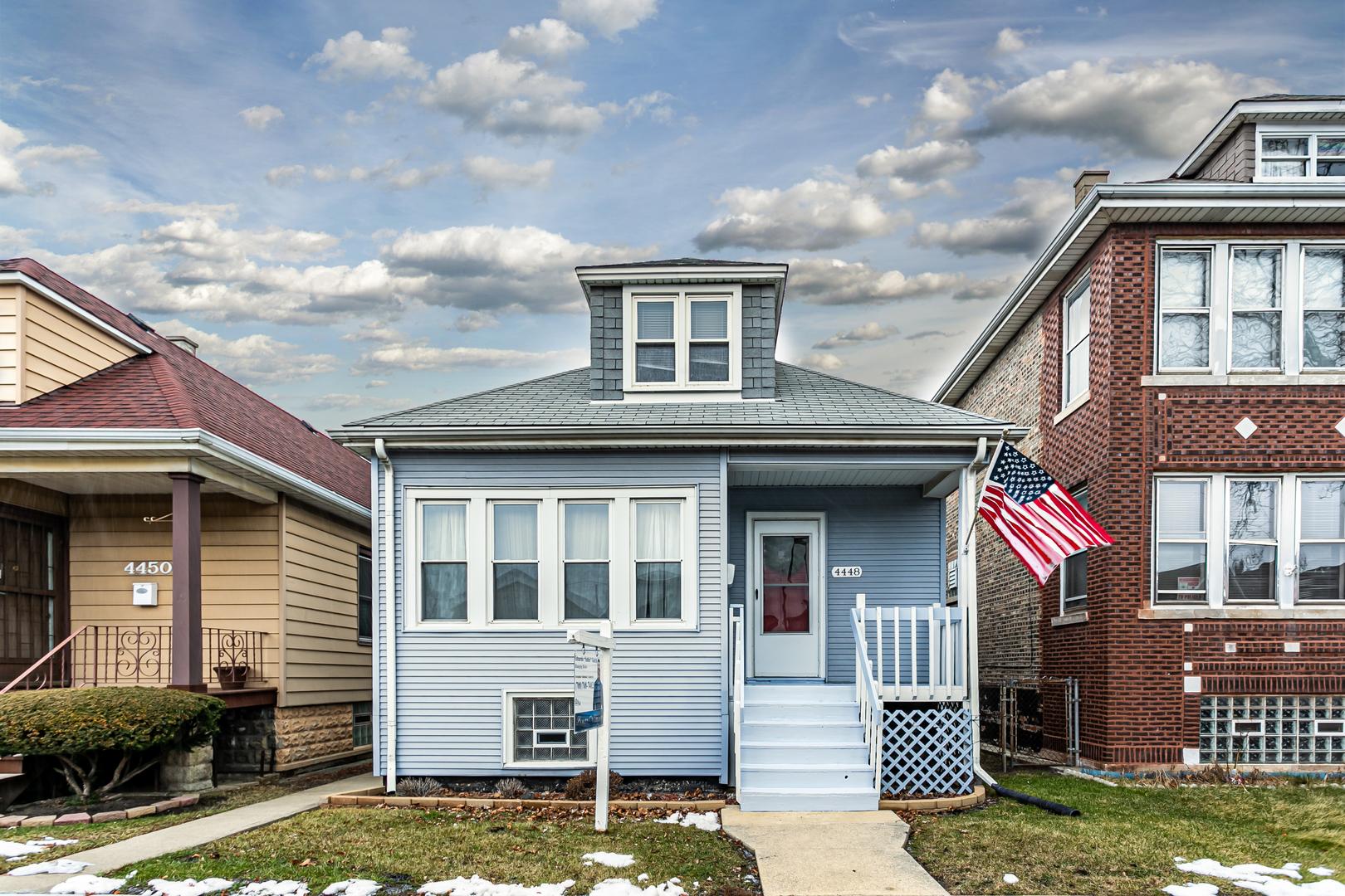 4448 S St Louis Exterior Photo