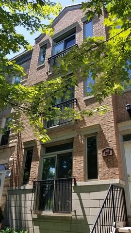 6318 S Drexel Exterior Photo