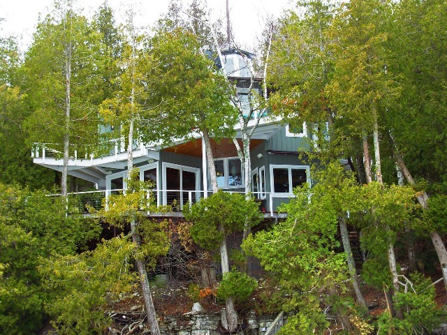 12676 Door Bluff Park Road, Ellison Bay, WI 54210