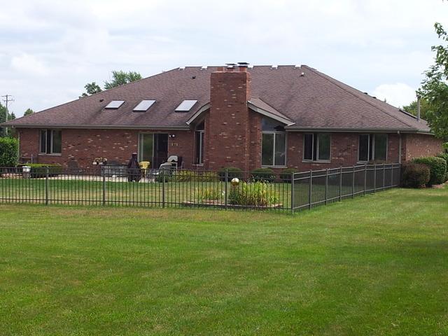 7228 West James, Monee, Illinois, 60449