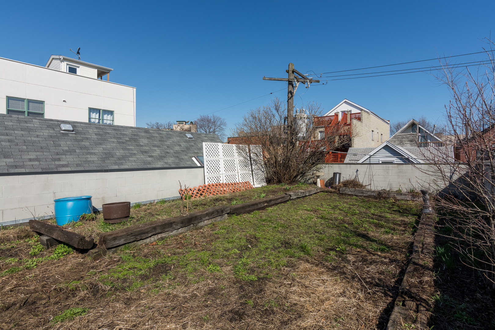 1446 West Barry, Chicago, Illinois, 60657