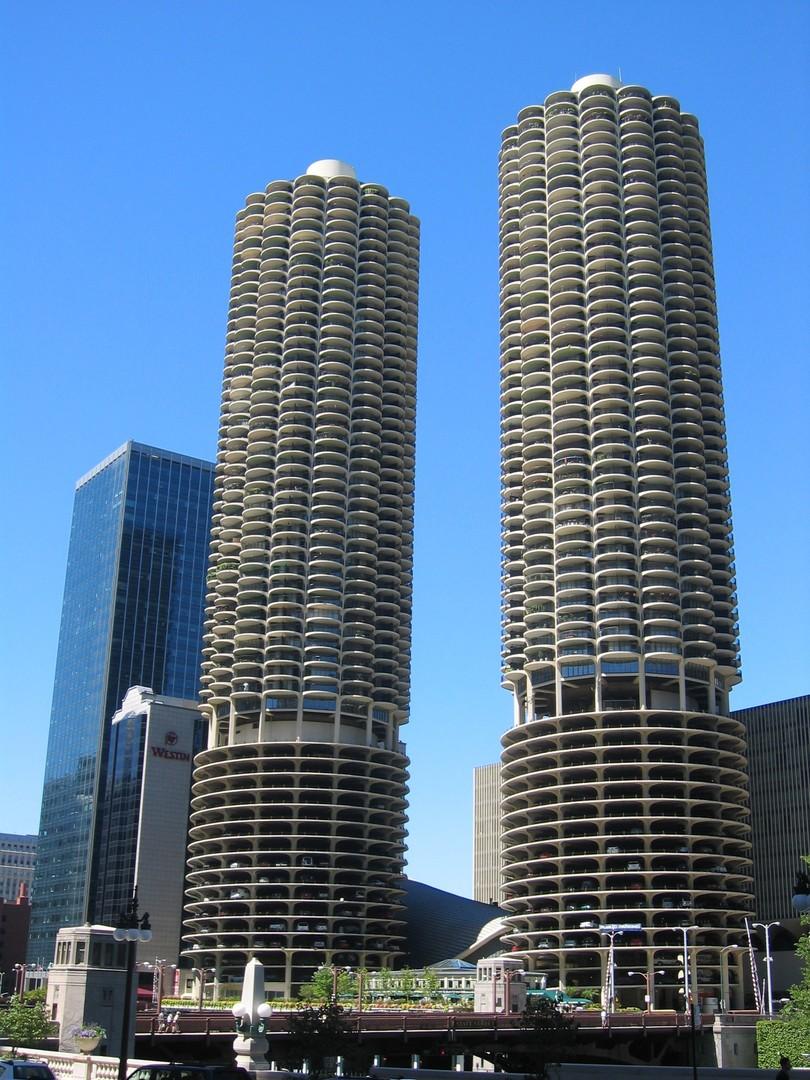 North State St., Chicago, IL 60654