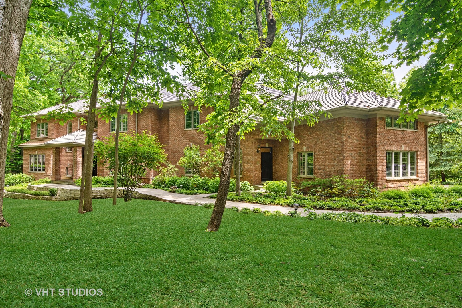4732 Wellington Drive, Long Grove, Illinois 60047