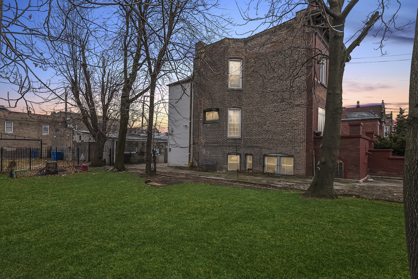 2357 South Central Park, CHICAGO, Illinois, 60623