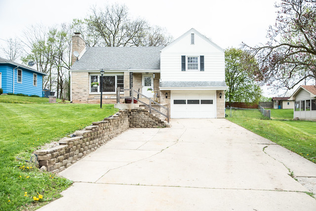 614 South Ohio, AURORA, Illinois, 60505