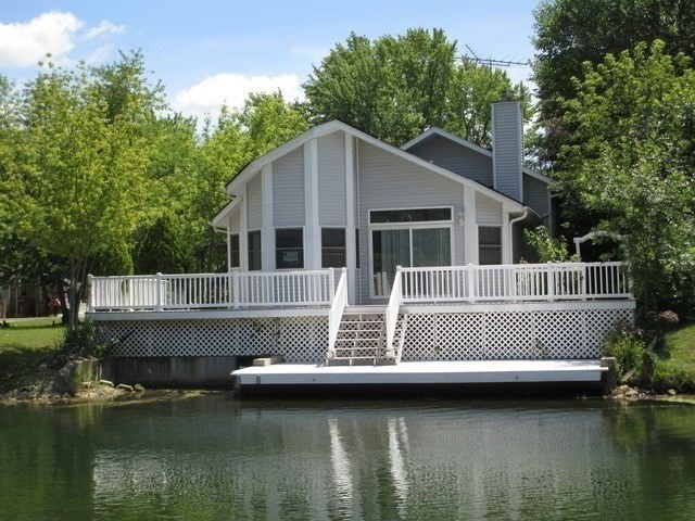 Property for sale at 230 Fossil Cove Lane, Wilmington,  IL 60481