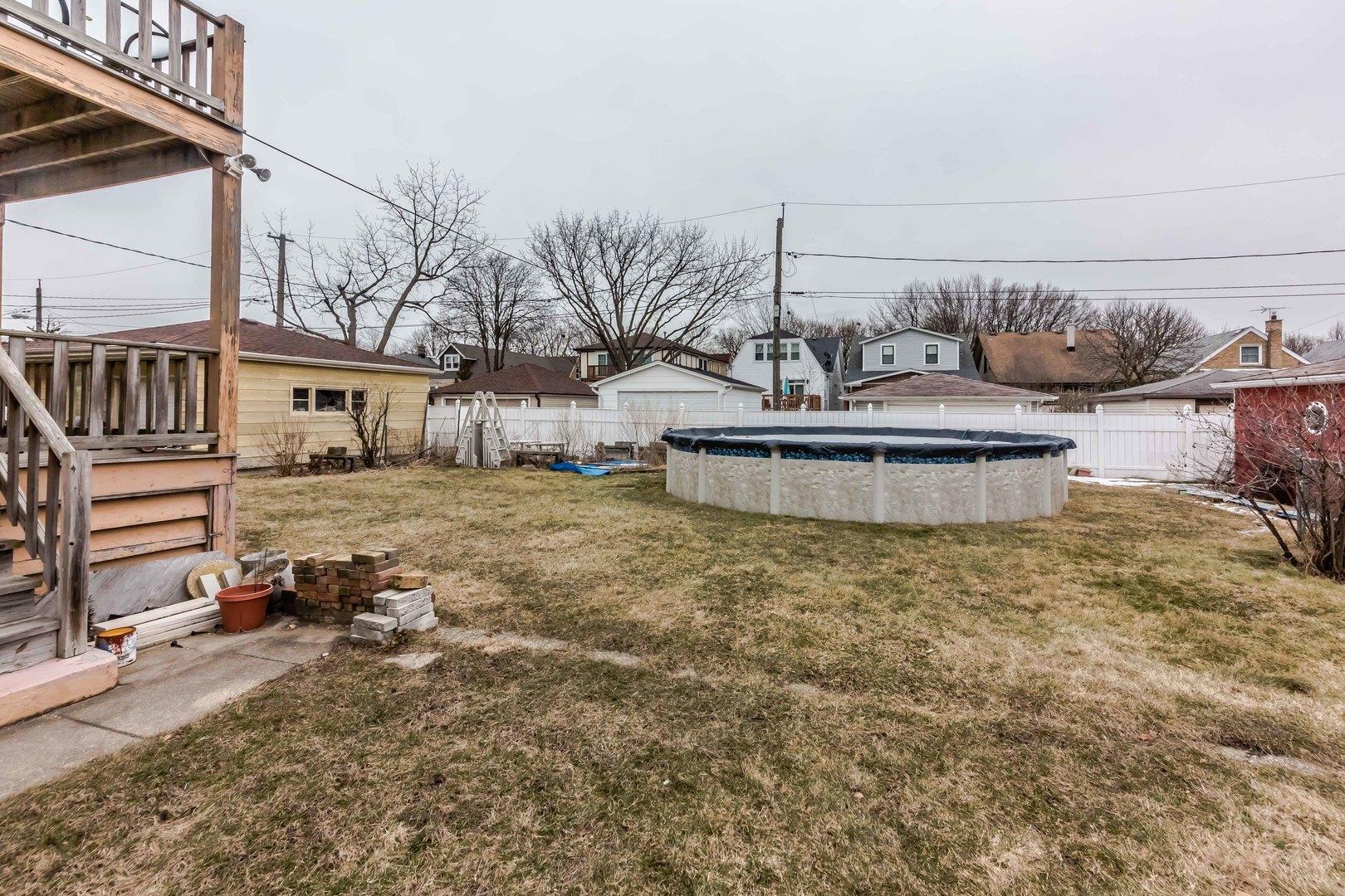 6157 West Rosedale, CHICAGO, Illinois, 60646